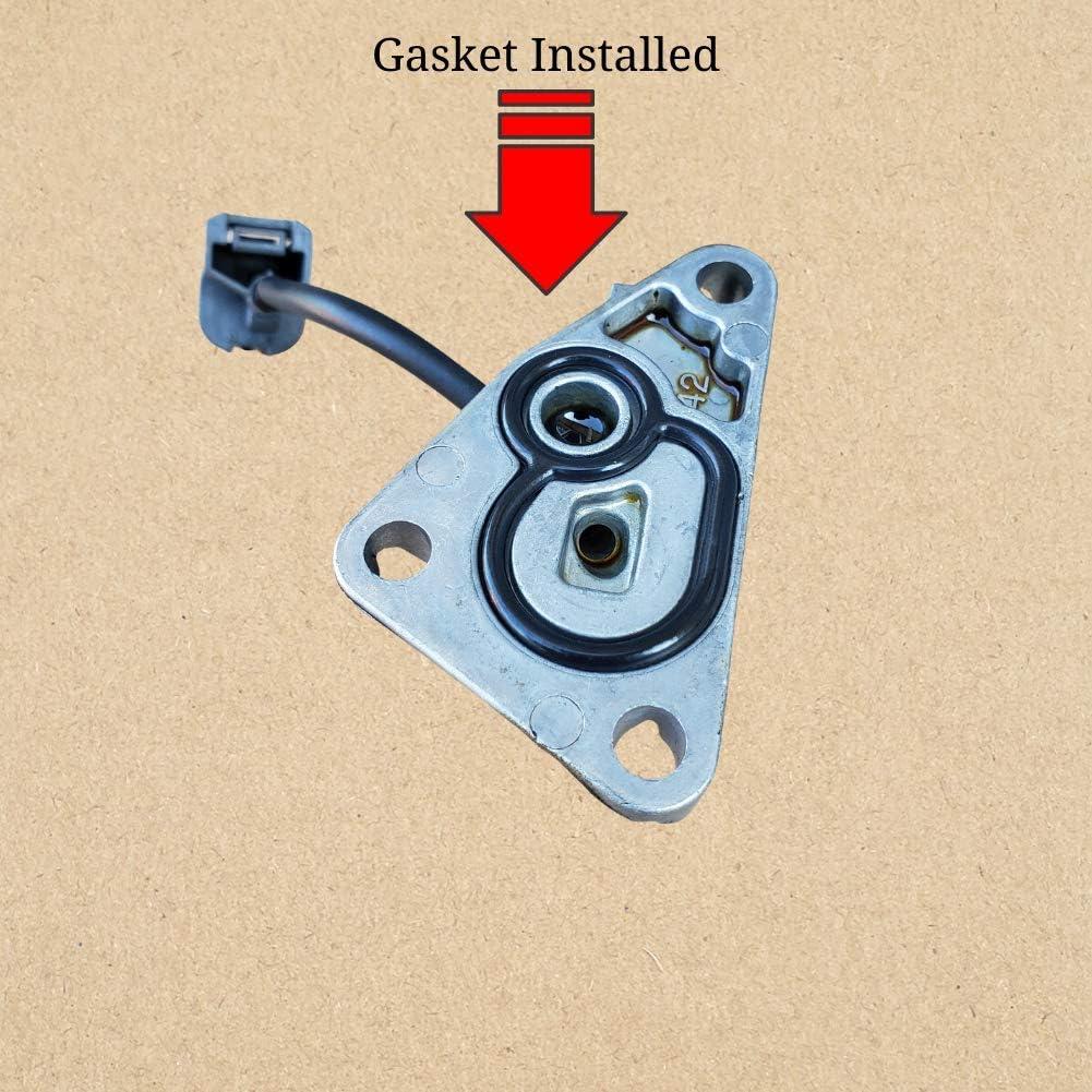 Vtec Solenoid Gasket Kit Fits Integra Civic Prelude