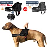 Slowton No Pull Dog Vest Harness, 2018 Adjustable