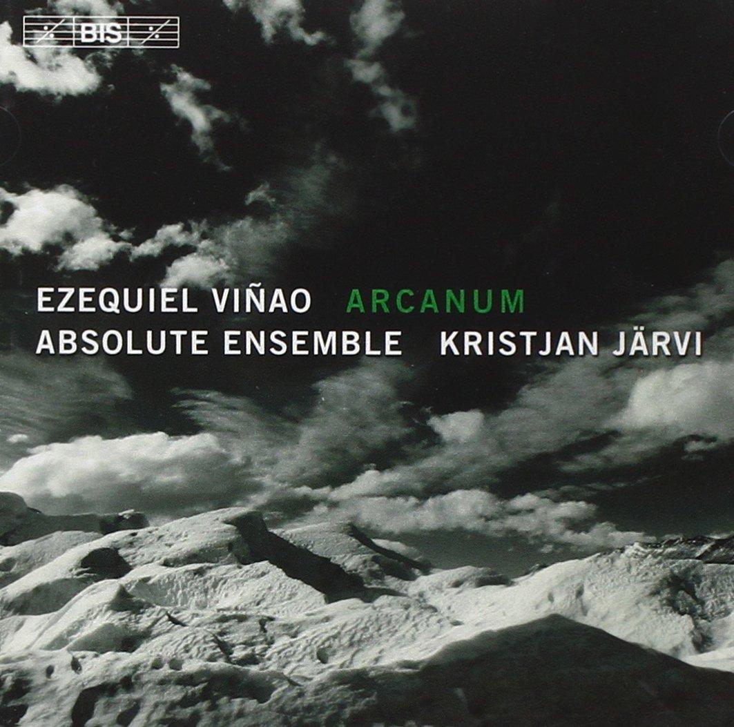 SACD : Kristjan J rvi - Arcanum (Hybrid SACD)
