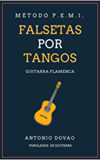Vademécum del guitarrista flamenco: Método P.E.M.I eBook: DOVAO ...