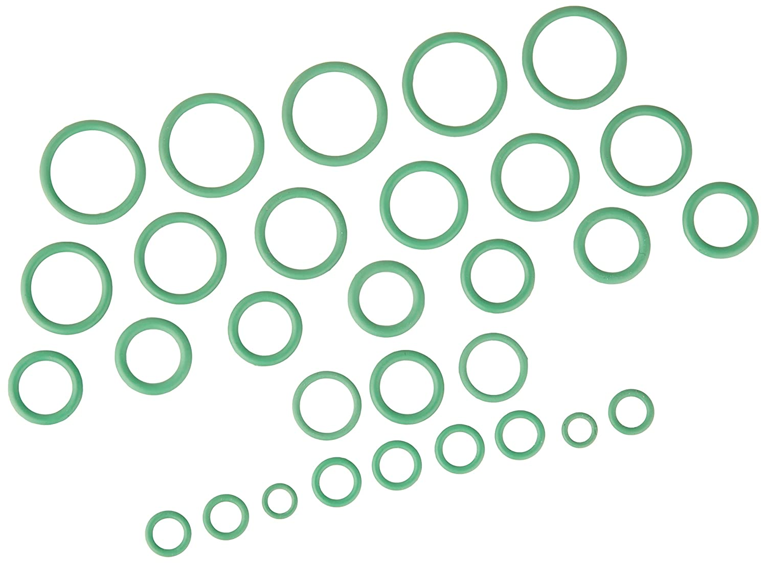 Four Seasons 26748 O-Ring & Gasket Air Conditioning System Seal Kit