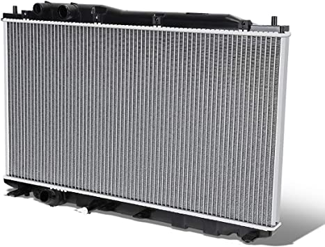 Aluminum Core Radiator OE Replacement for 06-11 Honda Civic 1.8 AT//MT dpi-2922