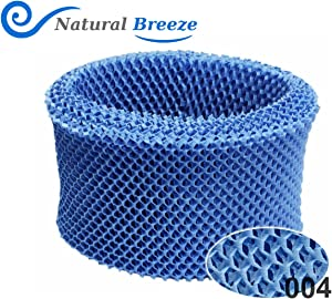 Humidifier Filter Wick =REUSABLE= Replaces Holmes HWF65 (C)