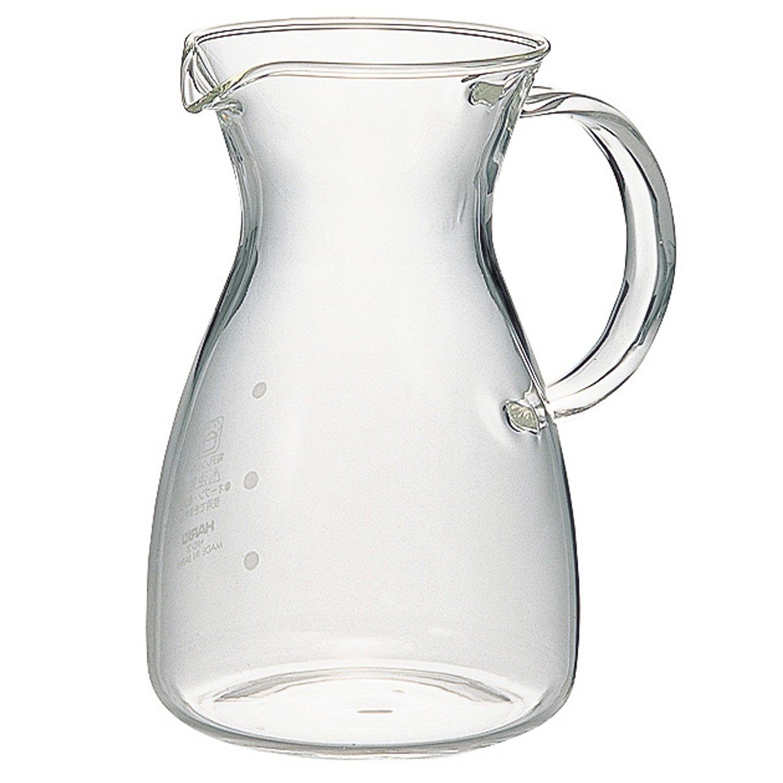 Hario HCD-600T Decanter Coffee pitcher server 600ml Glass