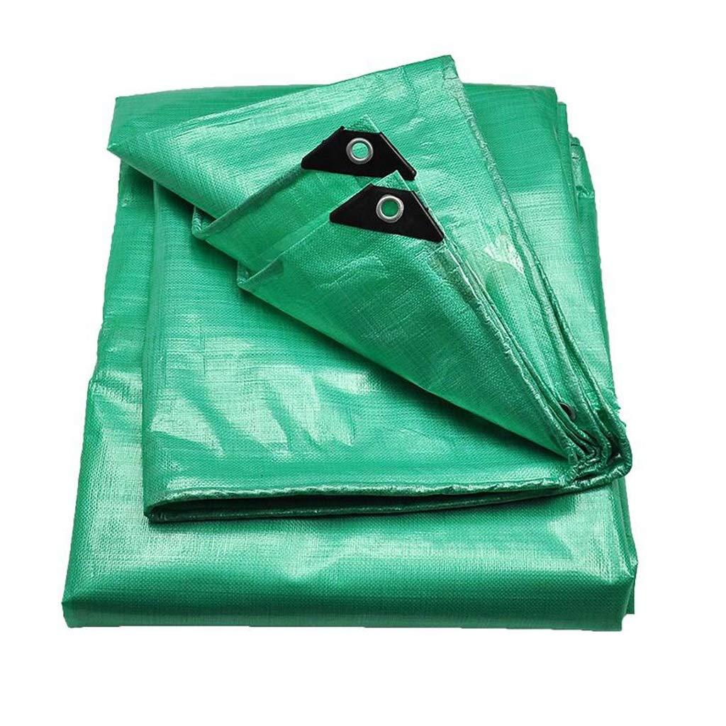 Tela cerata all'aperto Tela impermeabilizzata impermeabile per parabrezza Tessuto per tende da sole Tela per camion Lostgaming (dimensioni   5  6m)