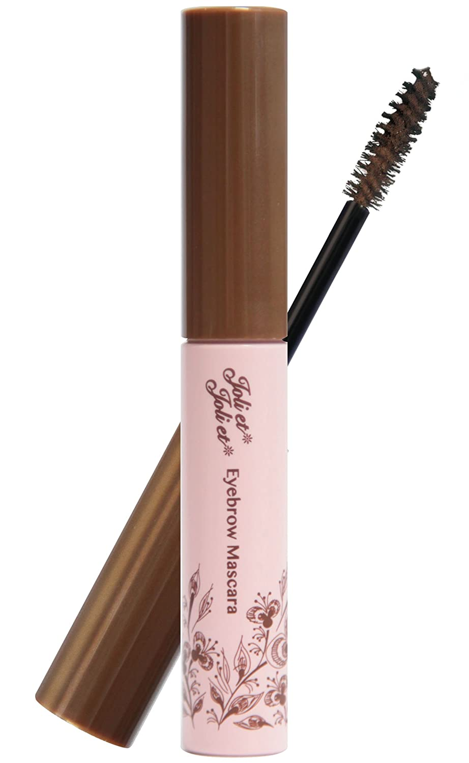 Amazon.com : Avance Joli et Joli et Eyebrow Mascara #Natural Brown, 1pc : Beauty