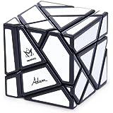 Mefferts 501238 - Geduldspiel Ghost Cube 3D-Puzzle in Attraktiver Geschenkverpackung ab 7 Jahren