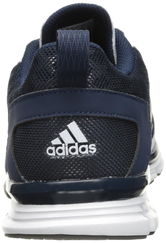 reputable site 638a5 837f5 adidas Originals Hombre Freak X Carbon Mid Cross Trainer Colegiado Navy    Carbon Met.