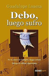 Compro Luego Existo Spanish Edition Guadalupe Loaeza