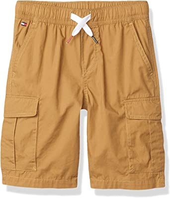 Tommy Hilfiger Boys Cargo Pocket Short