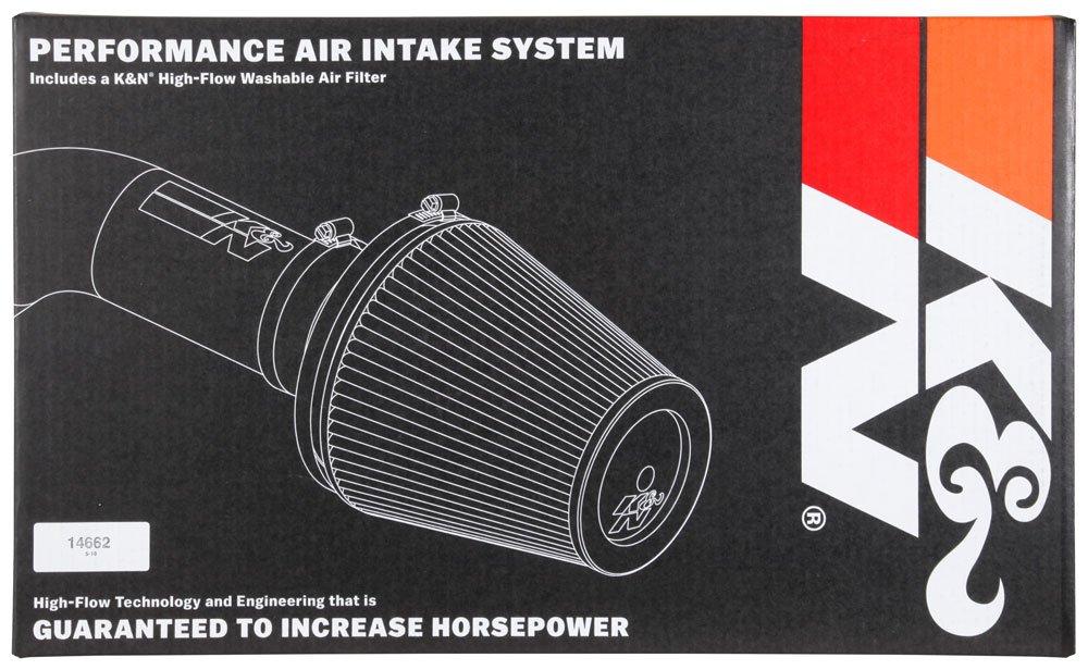 K&N 63-3082 Performance Intake Kit by K&N (Image #5)