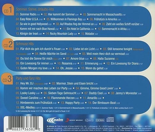 Die Hitbox Michael Heck Amazonde Musik