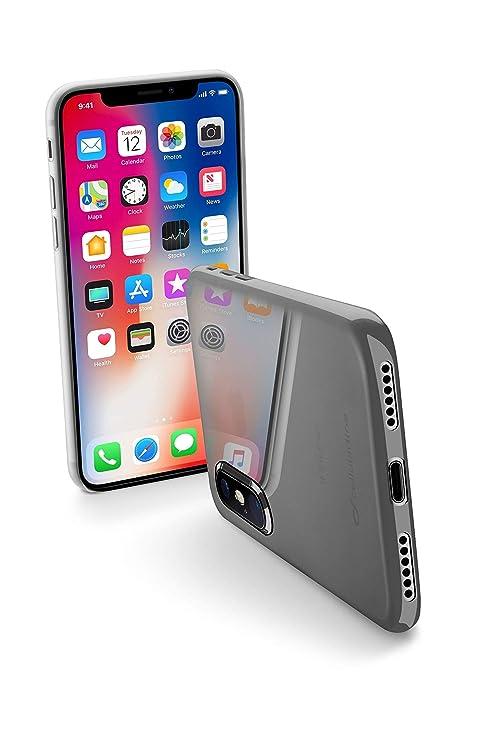 cellular line cavo iphone X prezzo