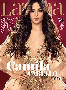 1-Yr Latina Magazine Subscription