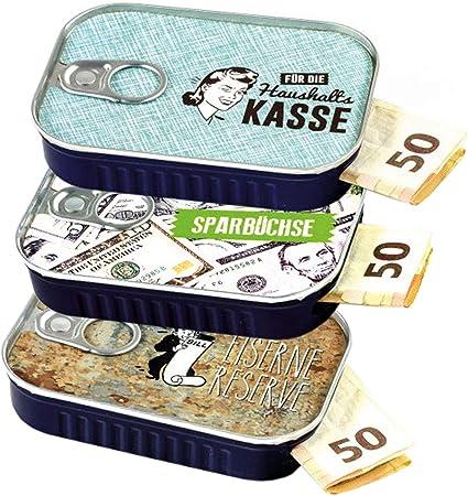 Caja de ardina para regalos de dinero