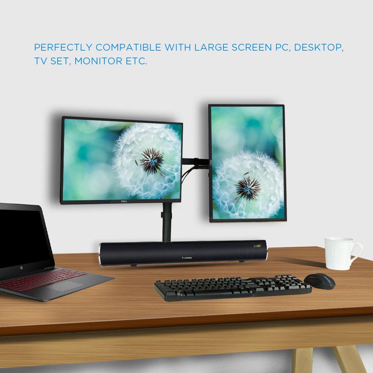 Amazon.com: ARVICKA Home Theater Speaker-Csr Bluetooth 4.0 Fantastic ...
