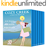 Cozy Creek 10-Book Cozy Mystery Set