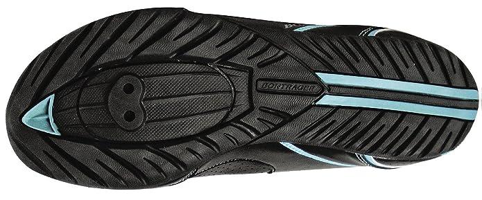 Bontrager - Zapatillas de ciclismo para mujer, color, talla 36: Amazon.es: Zapatos y complementos