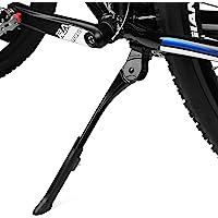 BV, verstelbare fietsstandaard met verborgen veervergrendeling, voor fietsen van 24-29 inch