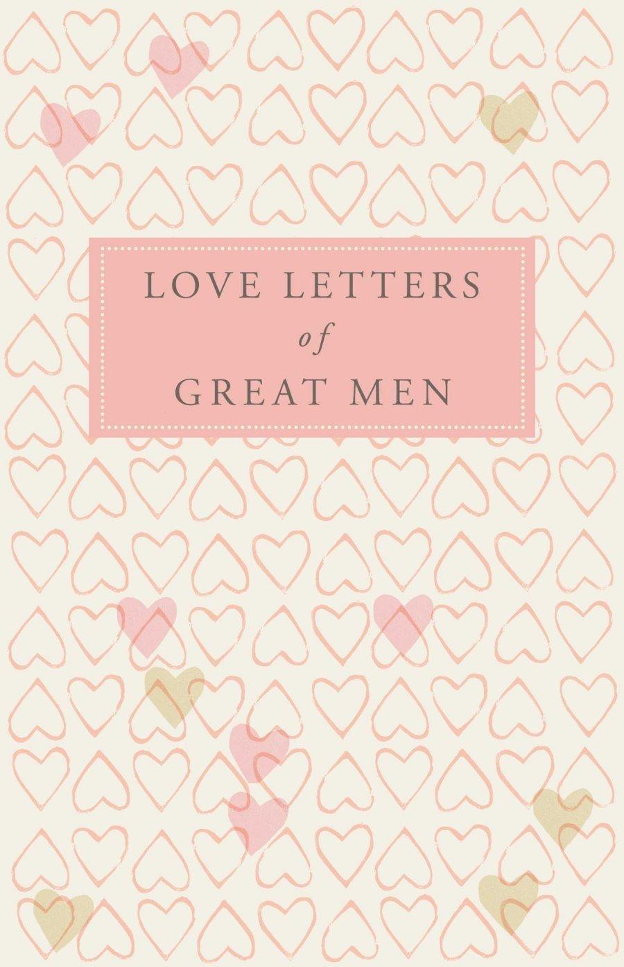 Love Letters of Great Men: Amazon.es: Ursula Doyle: Libros ...