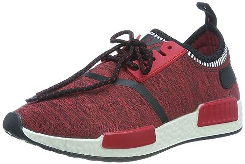 Beppi Casual, Zapatillas de Deporte Unisex niño, Rojo (Red), 38 EU: Amazon.es: Zapatos y complementos