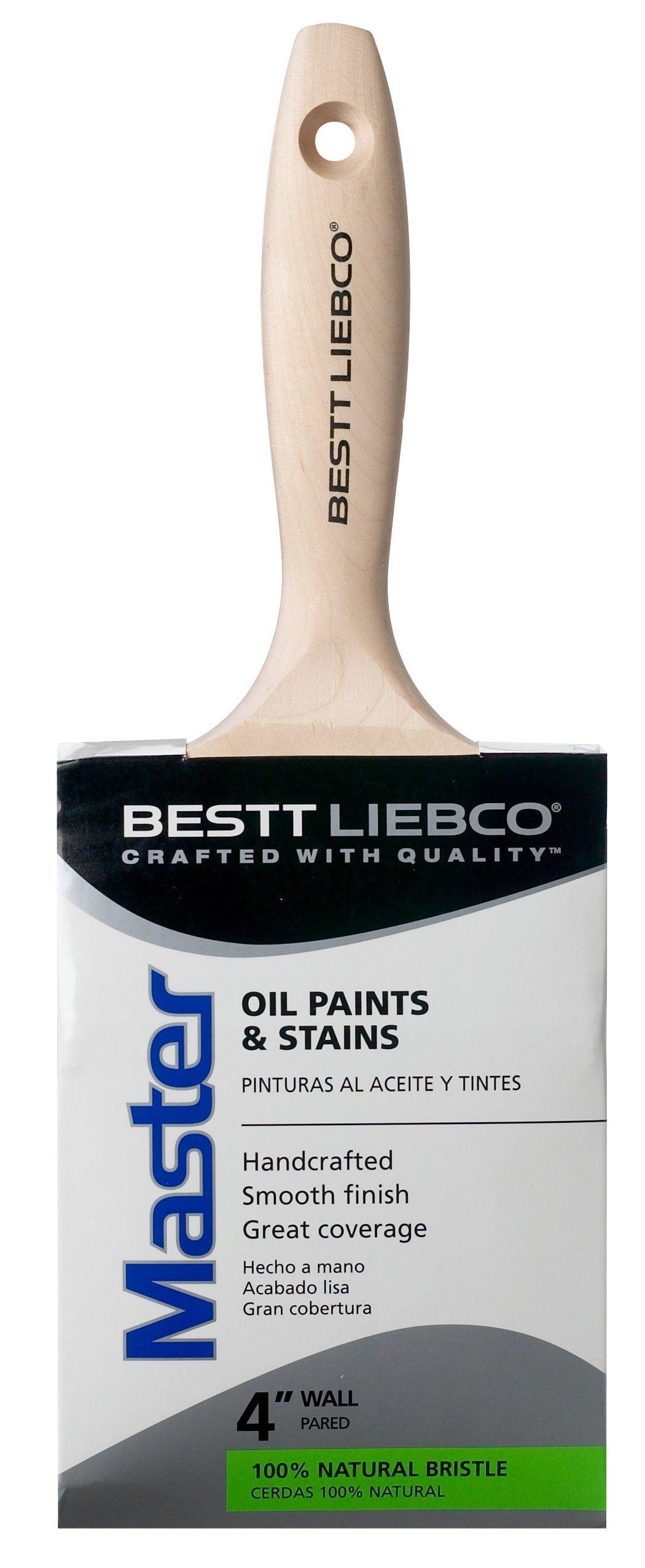 Bestt Liebco 552568700 Mater 4-Inch Wall Bristle