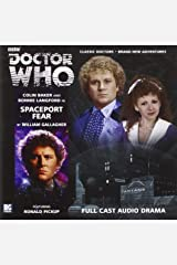 Spaceport Fear (Doctor Who)