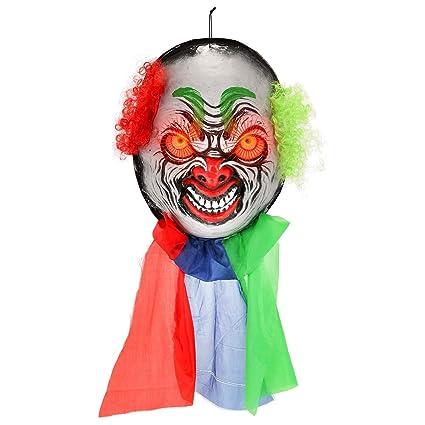Electrocuting the Clowns