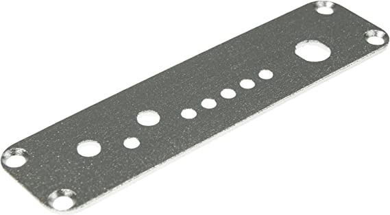 Plateado Plata Kit de Carcasa de Aluminio extruido para HackRF One de Great Scott Gadgets Plata