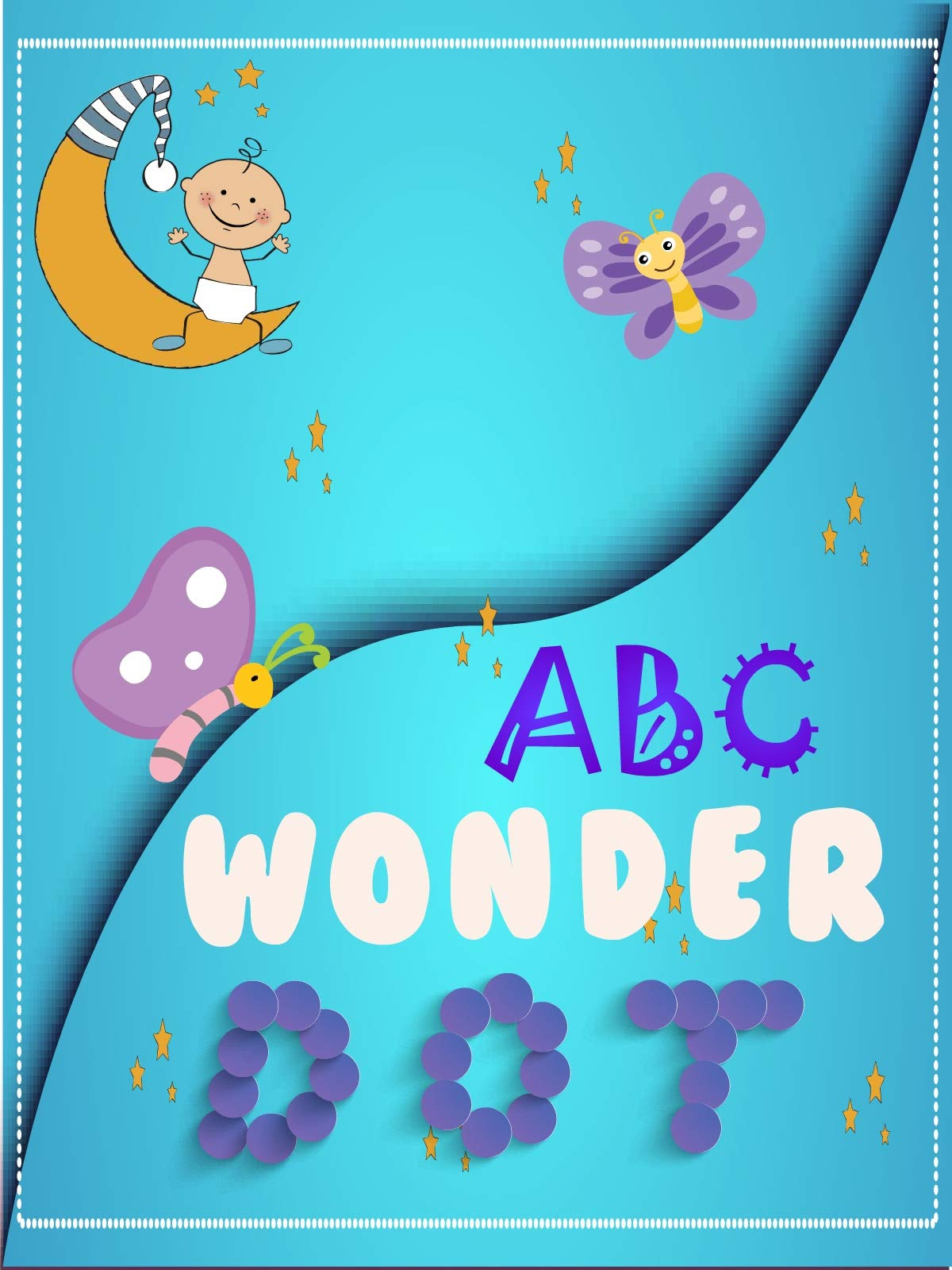 ABC Wonder Dot on Amazon Prime Video UK