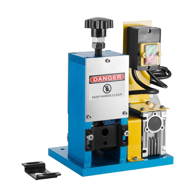 Electric Wire Stripping Machine | Bestequip Cable Wire Stripping Machine 0 06 0 98 Inch Diameter Wire