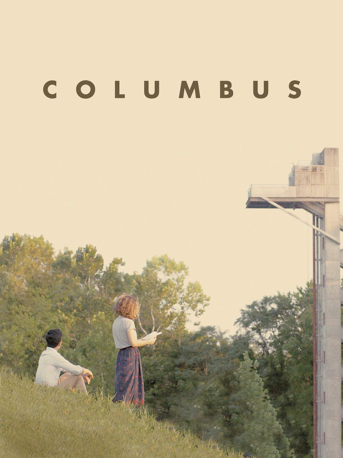 Columbus on Amazon Prime Video UK