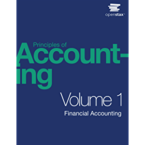 Principles of Accounting, Volume 1: Financial Accounting