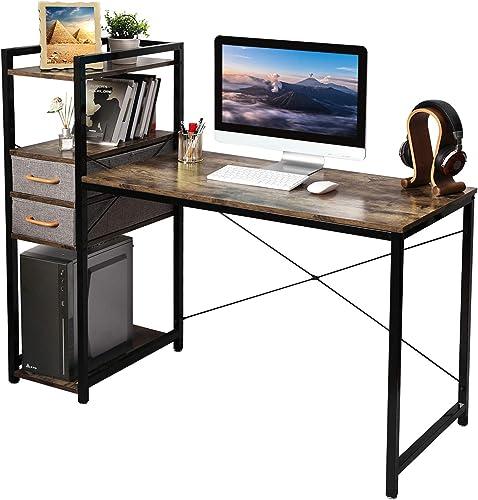 X-cosrack Computer Desk