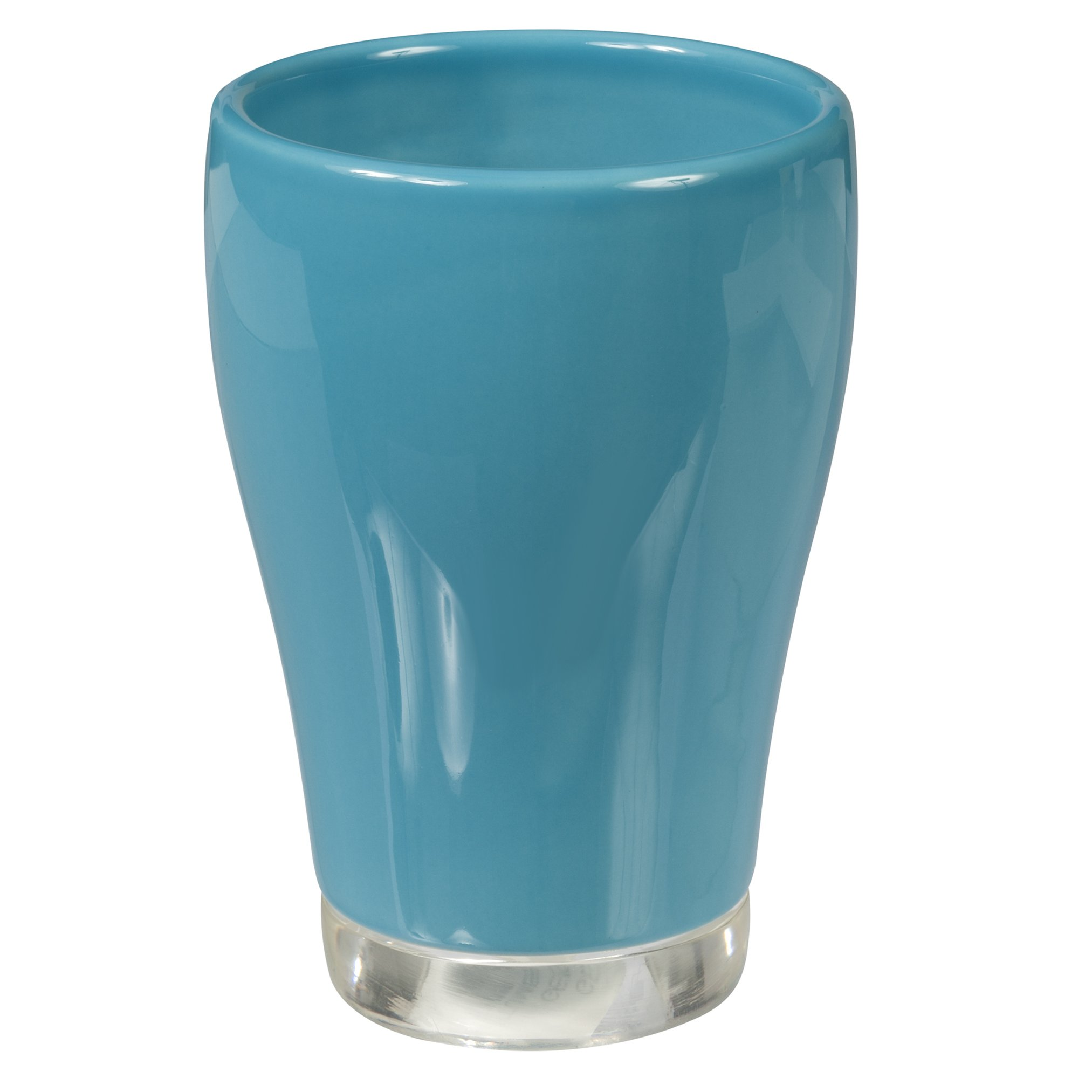Creative Bath Products Gem Tumbler, Turquoise by Creative Bath (Image #1)