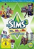 Die Sims 3: 70er, 80er & 90er - Accessoires (Add-On)