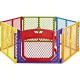 North States Industries Colorplay Ultimate Playard