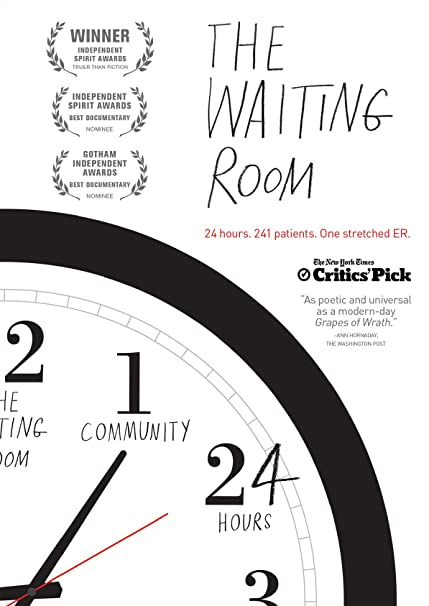 Amazon.com: Waiting Room: Demia Bruce, Carl Connelly, Eric Cyganik ...