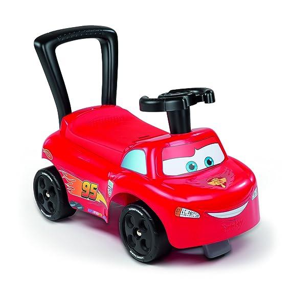 Smoby - Correpasillos con diseño de Disney Cars (443013): Amazon ...