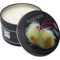 i miss home Australia Scented Candle – The Ideal Gift to Remind a Friend of Home, Smells Just Like The Australian Bush…