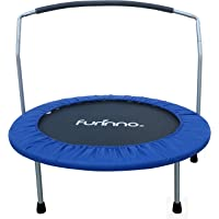 Furinno FT7236H Trampoline with Handle Bar, 36""