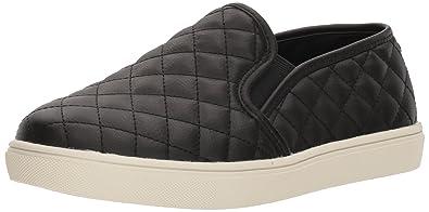 f2e72a5a526f1 Amazon.com | Steve Madden Women's Ecentrcq Sneaker | Oxfords
