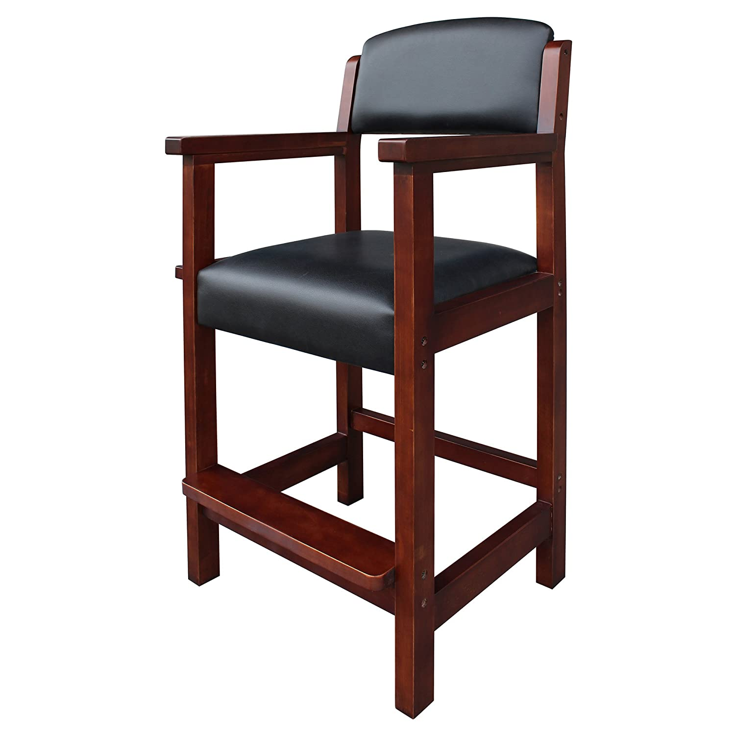 Amazon.com  Hathaway Cambridge Spectator Chair Antique Walnut  Sports u0026 Outdoors  sc 1 st  Amazon.com & Amazon.com : Hathaway Cambridge Spectator Chair Antique Walnut ...