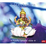 Peaceful Samadhi -Shine-