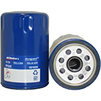 ACDelco PF52E - Filtro de aceite de motor profesional