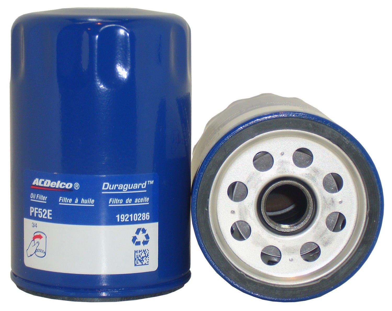 ACDelco PF52E Professional Engine Oil Filter