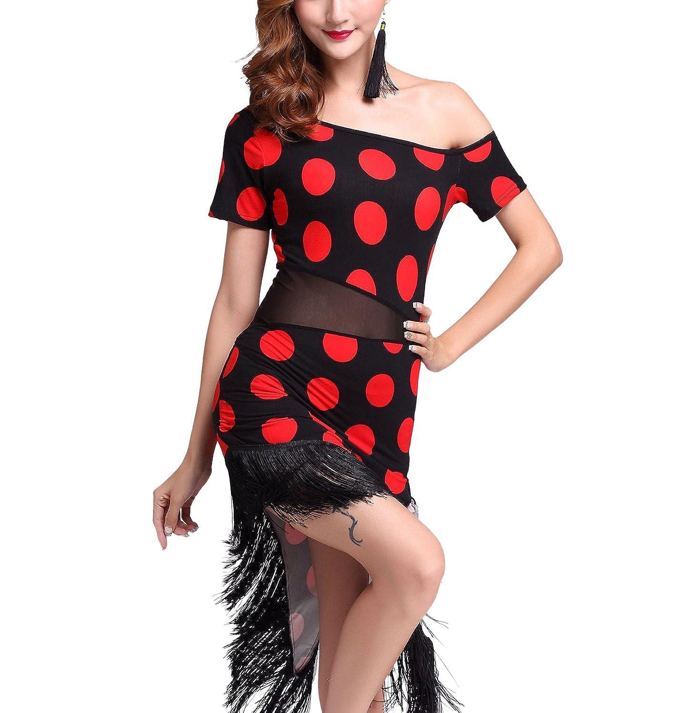 5a913dbb8c7c Amazon.com: Whitewed Fringe Charleston Fancy Dress Costumes Adult Outfits:  Clothing