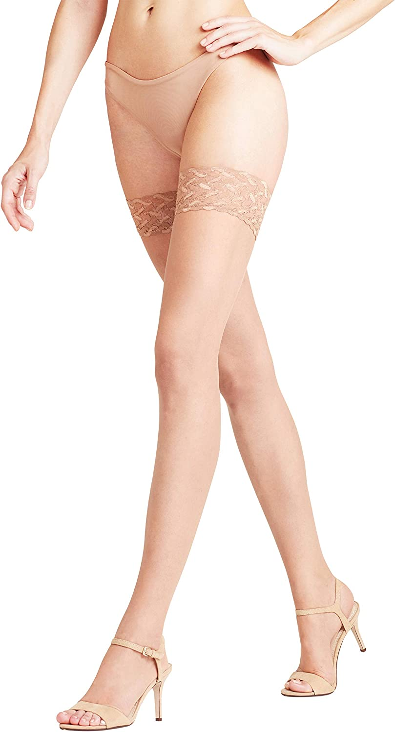 FALKE womens Toeless Tights Hosiery