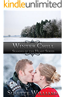 Winter Chill (Seasons of the Heart Book 2)