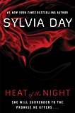 Heat of the Night (Dream Guardians Book 2)